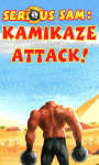 Serious Sam Kamikaze Attack Free screenshot 1/6