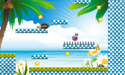 Jumping Ball Adventure Now screenshot 2/4
