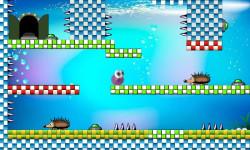 Jumping Ball Adventure Now screenshot 3/4