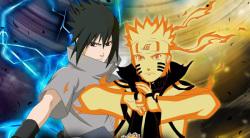 New Naruto Live HD wallpaper screenshot 2/6