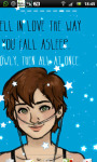 The Fault in Our Stars LWP 1 screenshot 1/3