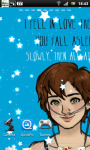 The Fault in Our Stars LWP 1 screenshot 3/3