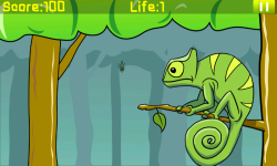 Chameleon: Catch The Fly screenshot 4/6
