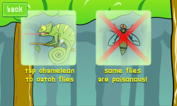 Chameleon: Catch The Fly screenshot 6/6