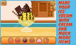 Ice Cream Maker - Kids Games screenshot 4/5