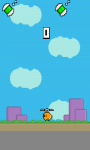 Crazy Copters - Swing and Avoid screenshot 2/5