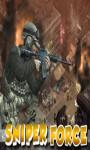 Sniper Force - Free screenshot 1/4