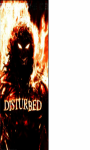 Disturbed Wallpaper HD screenshot 1/3