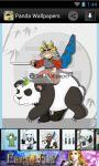 Panda Wallpaper screenshot 3/4