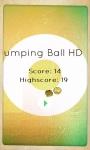 Jumping Ball HD screenshot 3/4