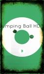 Jumping Ball HD screenshot 4/4