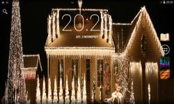 Animated Christmas House screenshot 4/4
