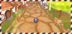 Wolf Run screenshot 2/6