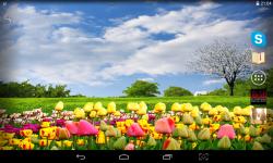 Spring Wallpaper Live screenshot 1/4