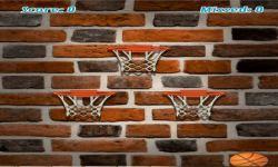 Basketball Three screenshot 2/6
