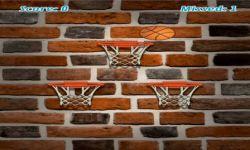 Basketball Three screenshot 3/6