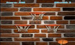 Basketball Three screenshot 5/6