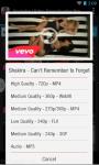 Youtube Video downloader Pro and mp3 downloader screenshot 3/3