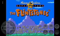 The Flintstones Full Game  screenshot 1/4