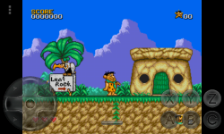 The Flintstones Full Game  screenshot 2/4