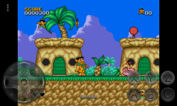 The Flintstones Full Game  screenshot 3/4