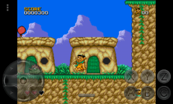 The Flintstones Full Game  screenshot 4/4
