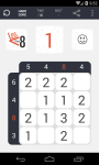 Less Than 8: Numbers Puzzle screenshot 3/3