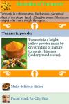 Turmeric Benefits  screenshot 3/3