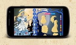 Zombie Alice Costume screenshot 1/4