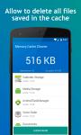 Memory Cache Cleaner screenshot 1/3
