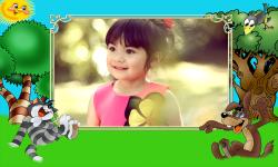 Kid Photo Frames 2015 screenshot 2/3
