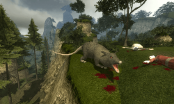 Giant Rat Simulation 3D screenshot 4/6