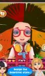 Kids Hair Salon Game screenshot 2/3