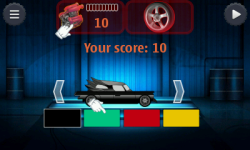 Fantastic Drag Racing screenshot 1/3