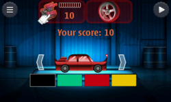 Fantastic Drag Racing screenshot 2/3