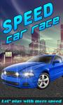 SPEED CAR RACE Free screenshot 1/1