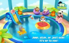 Dr Pandas Swimming Pool opened screenshot 1/6