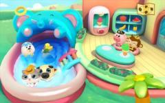 Dr Pandas Swimming Pool opened screenshot 2/6