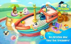 Dr Pandas Swimming Pool opened screenshot 3/6