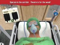 Surgeon Simulator extreme screenshot 1/6