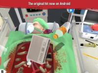 Surgeon Simulator extreme screenshot 2/6