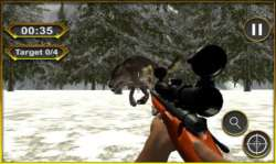 hunting Jungle Animals games screenshot 2/3
