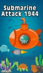 Submarine Attack 1944 screenshot 1/1