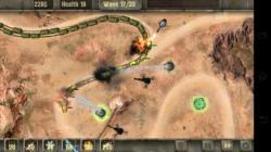 Defense Zone HD alternate screenshot 4/6