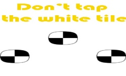 Do not Tap White Tiles screenshot 5/6