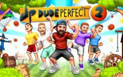 Dude Perfect 2 source screenshot 6/6