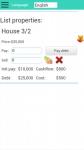 CASHFLOW  The Investing Game personal screenshot 5/6