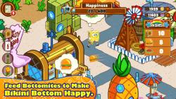 Costruisci con Spongebob specific screenshot 2/4