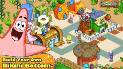 Costruisci con Spongebob specific screenshot 4/4