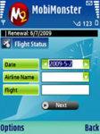 Flight Services screenshot 1/1